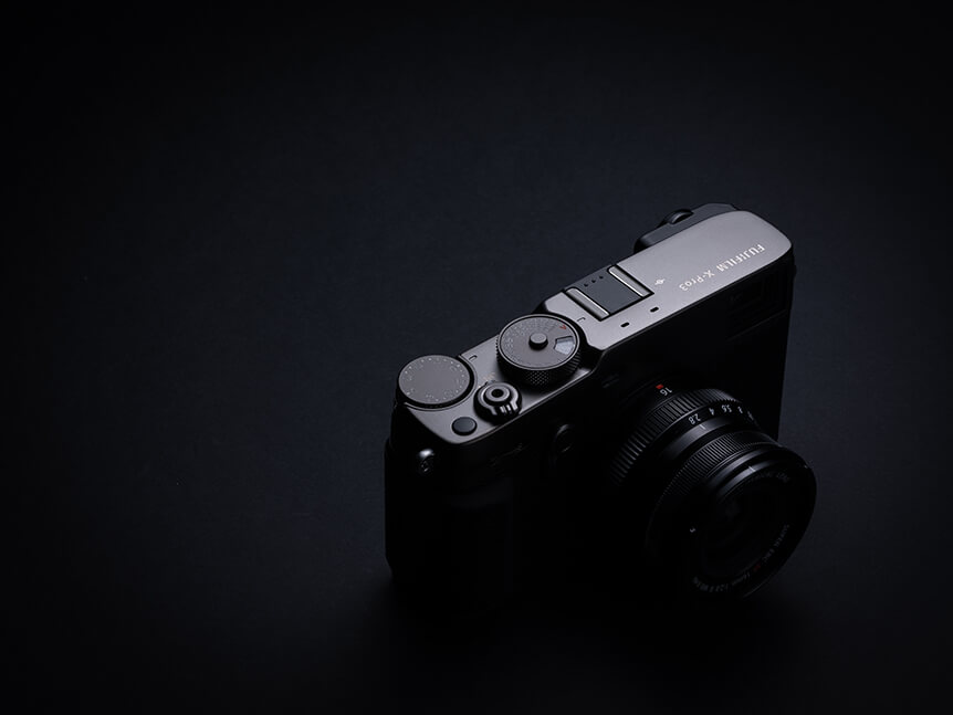 Learn photography with Fujifilm, X-Pro3: The Perfect Documentary Camera?