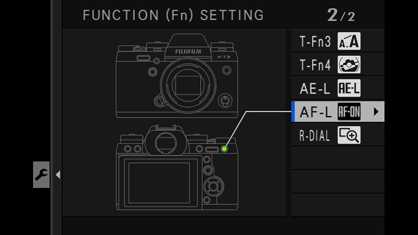 Learn photography with Fujifilm, Back-Button Focusing – What You Need to Know