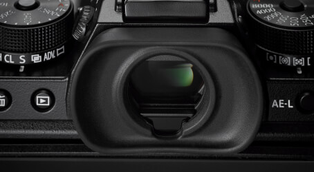 Carry less, shoot more  Welcome to the world of Fujifilm mirrorless