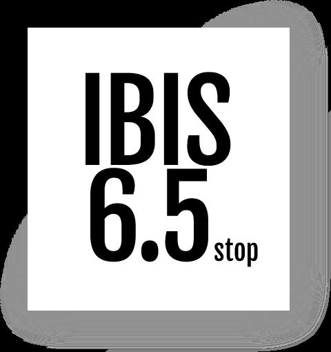 IBIS 6.5 stop