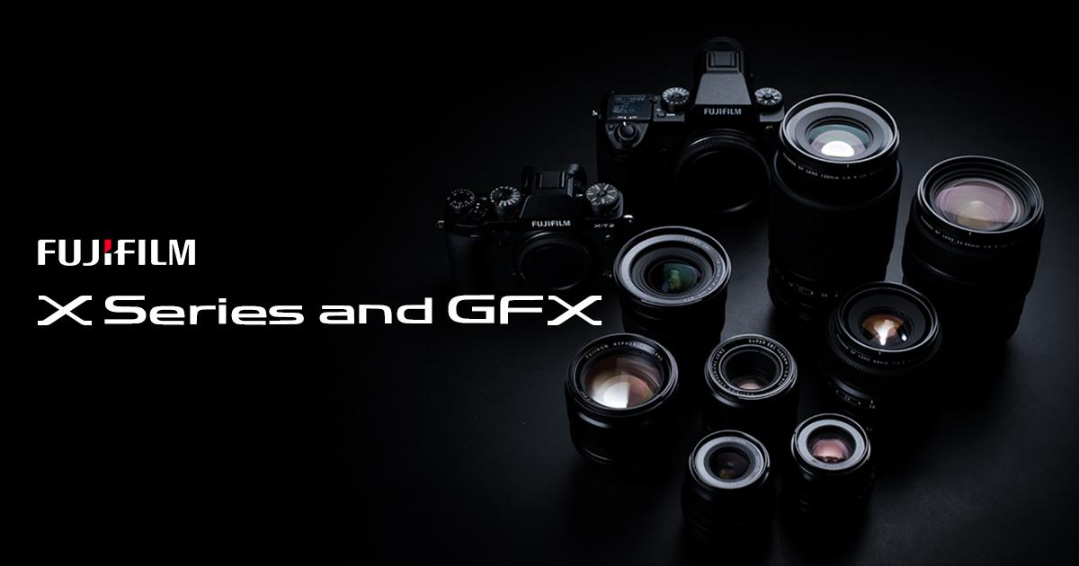 X-T30 | Firmware | FUJIFILM Digital Camera X Series & GFX – USA