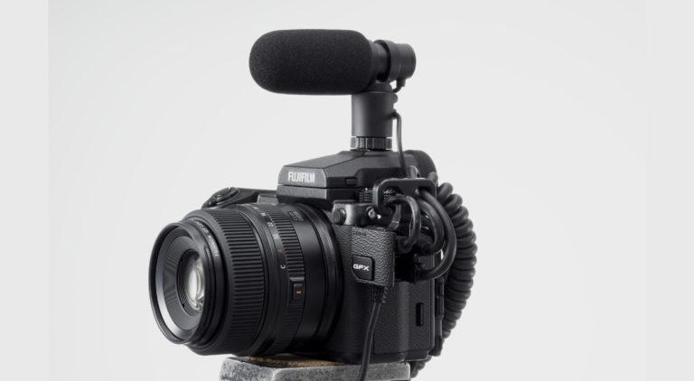 Familar design camera