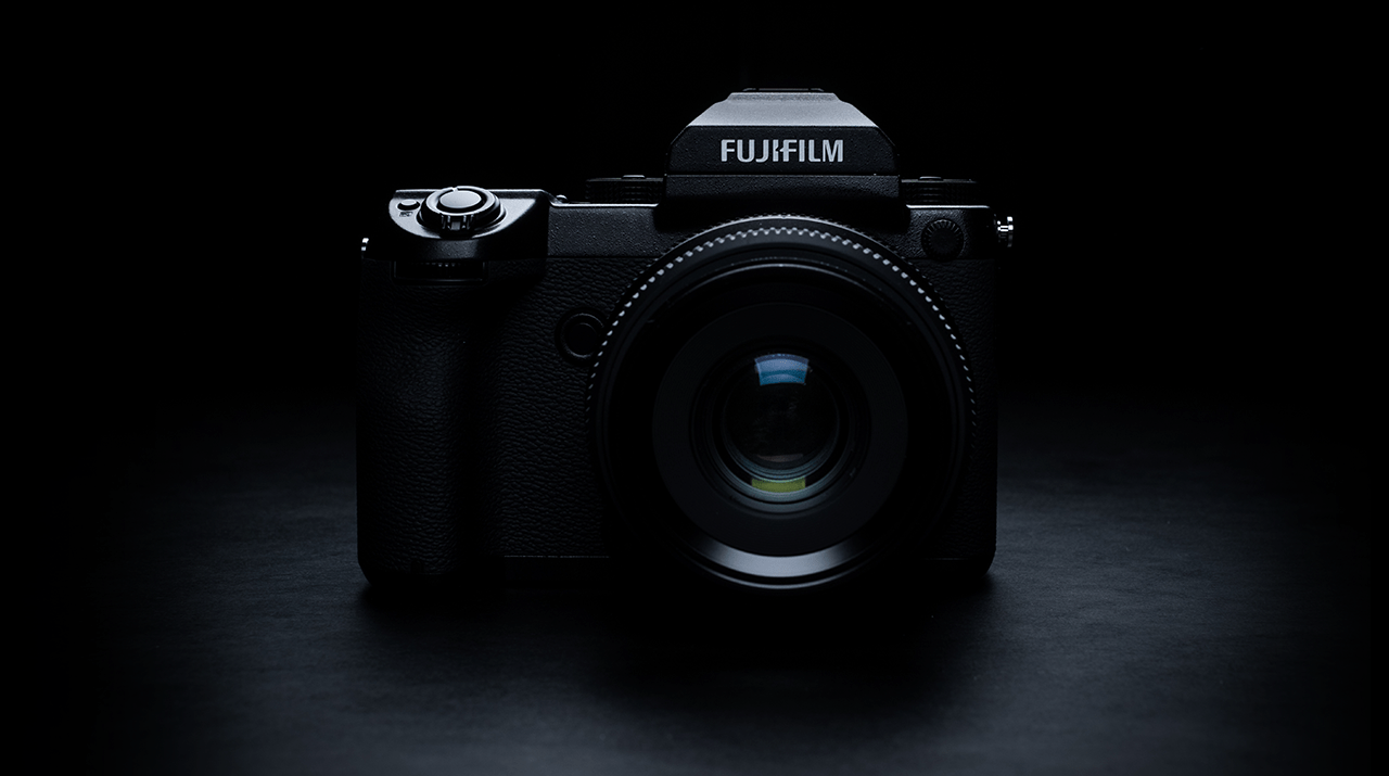 FUJIFILM GFX 50S | Cameras | 富士フイルム Xシリーズ & GFX