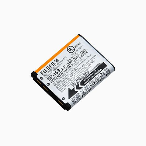 Bateria para Fuji FinePix np-50 np50